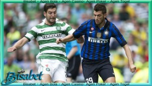 Celtic VS Inter milan