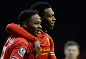 Sturridge dan Sterling