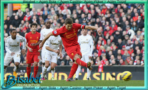 Swansea City vs Liverpool